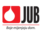Logotip JUB d.o.o.