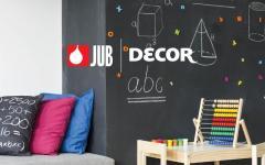 DECOR funkcionalne boje