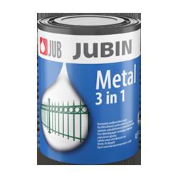JUBIN Metal 3 u 1