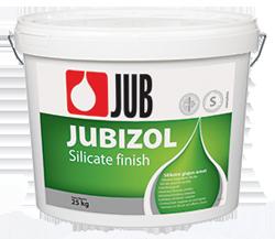 JUBIZOL Silicate finish S