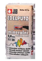 JUBIZOL Mineral finish T