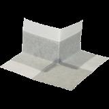 HYDROSOL vanjski kutni element
