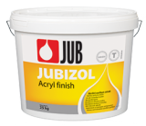 JUBIZOL Acryl finish T