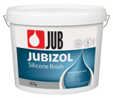 JUBIZOL Silicone finish S