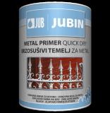 JUBIN Brzosušeći temeljni premaz za metal
