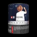 DECOR Blackboard paint