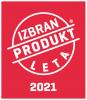 Izbran produkt leta 2021