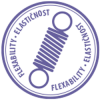AKRINOL - flexibility (purple)