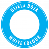 Bijela boja