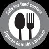 Sigurno za kontakt s hranom