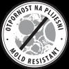 Otpornost na plijesni silikon