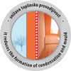 Smanjena kondenzacija Thermo