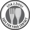 Stik z živili